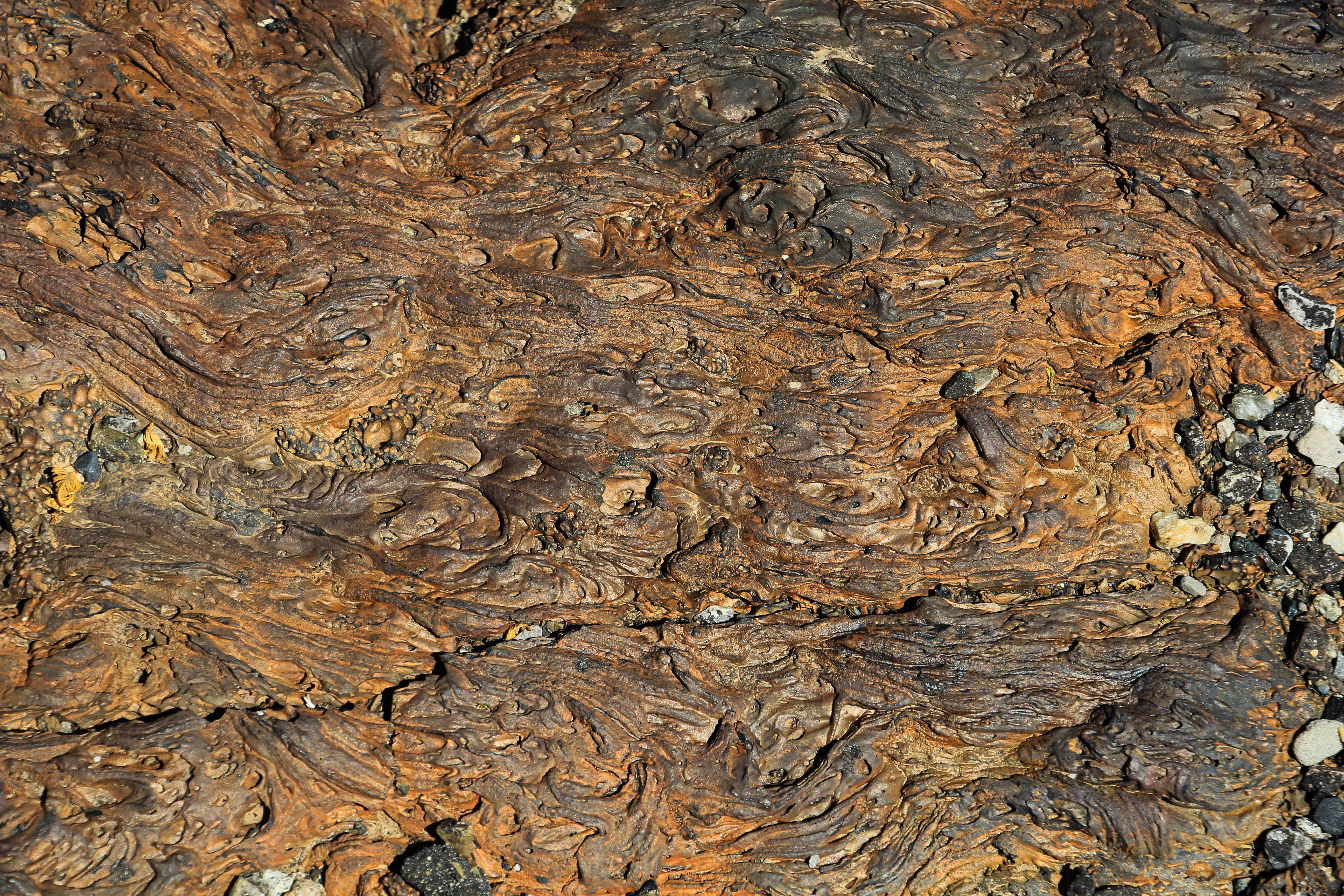 grunge texture sripping lava stone old rock stock photo - Texture X