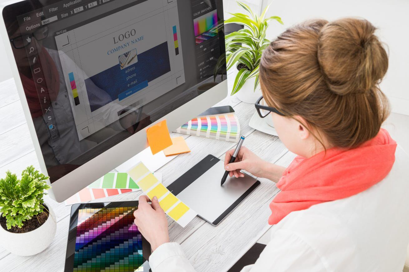 Top 5 Graphic Design Tools Every Designer Should Have